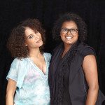 Kia with Shanaaz Alexander - Hair & Make-up Artist